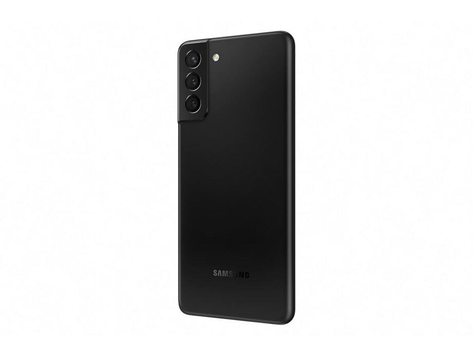 Samsung Galaxy S21+ 5G Phantom Black 8+256GB 5