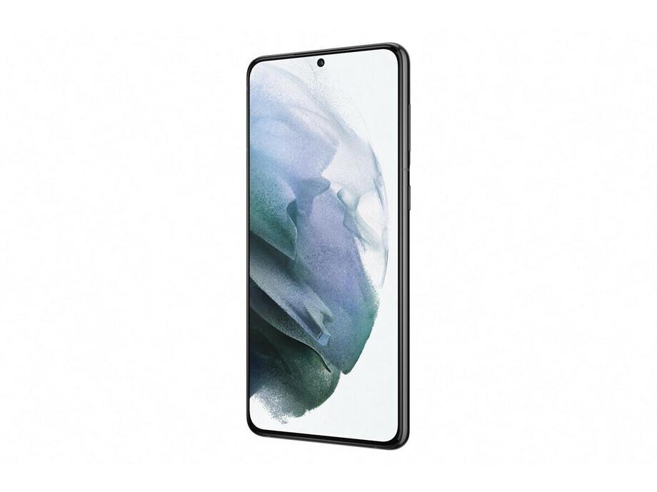 Samsung Galaxy S21+ 5G Phantom Black 8+256GB 3