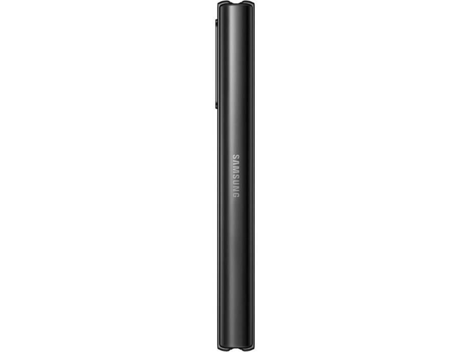 Viedtālrunis Samsung Galaxy Z Fold2 5G Mystic Black 7