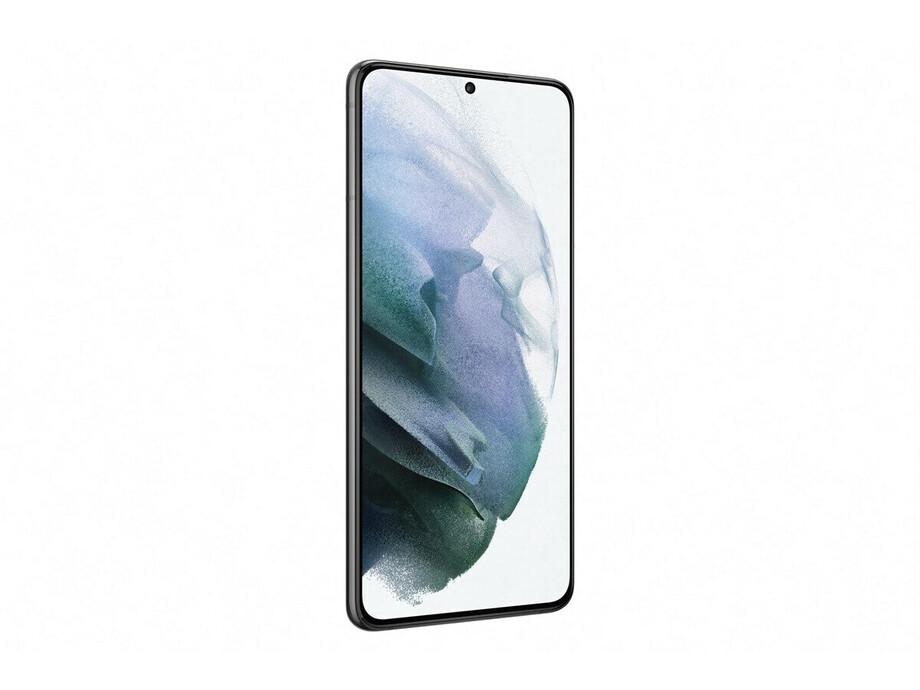Samsung Galaxy S21+ 5G Phantom Black 8+256GB 4