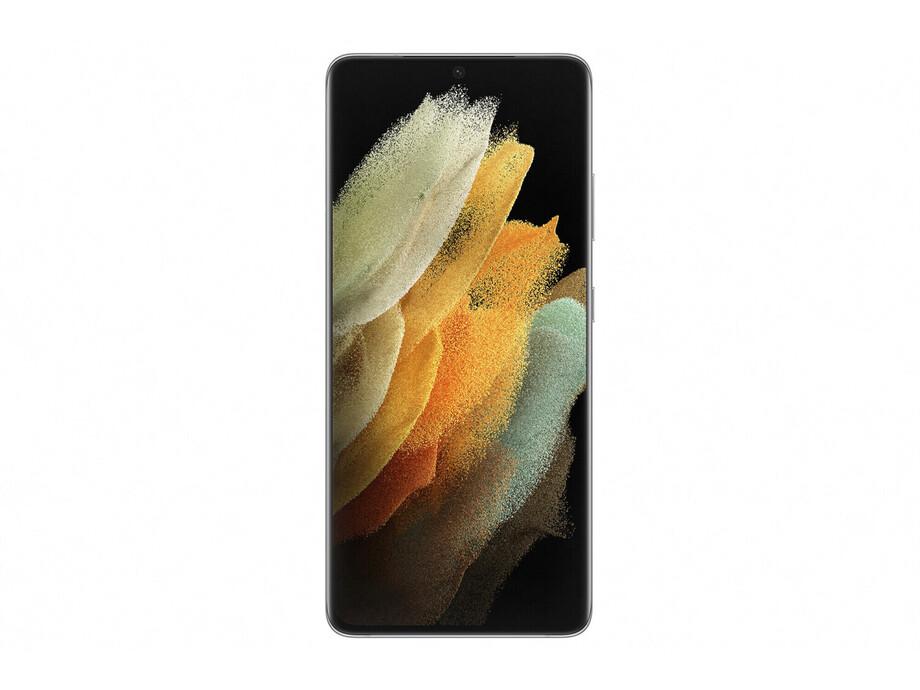 Samsung Galaxy S21 Ultra 5G Phantom Silver 12+256GB 1