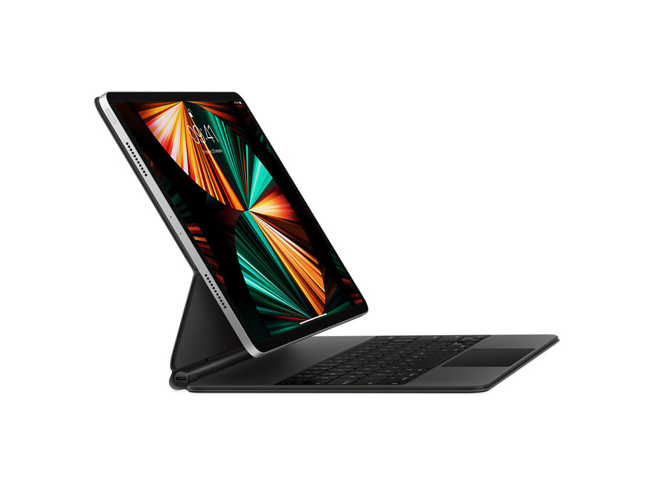 Magic Keyboard for 12.9-inch iPad Pro (3rd and 4th gen) INT 0