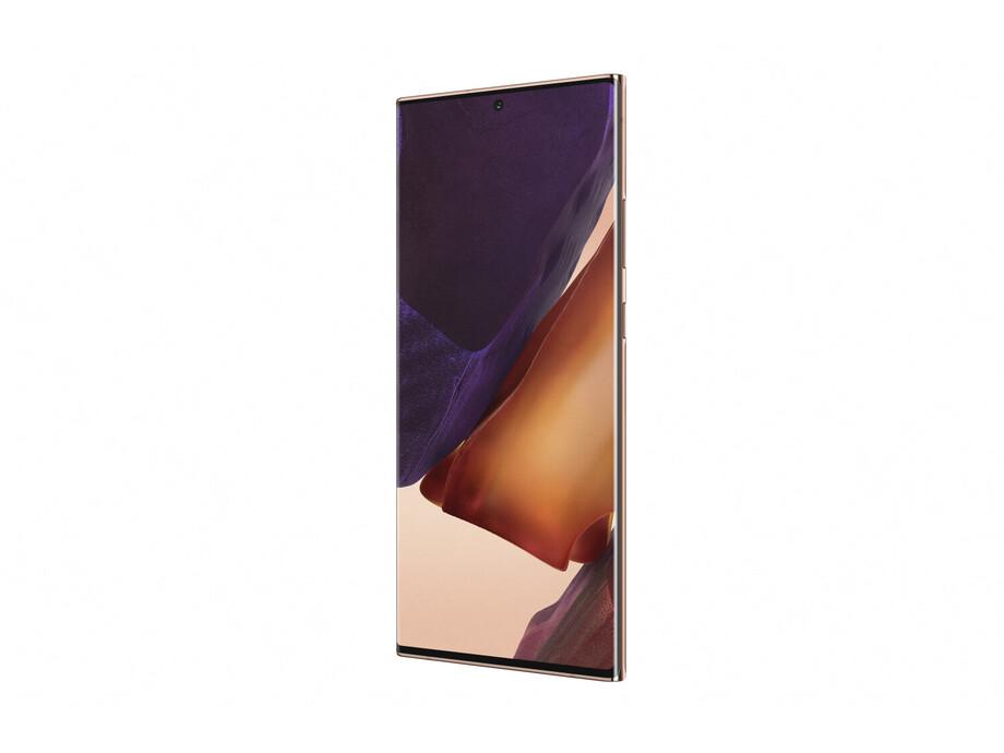 Viedtālrunis Samsung Galaxy Note 20 Ultra 5G Mystic Bronze 3