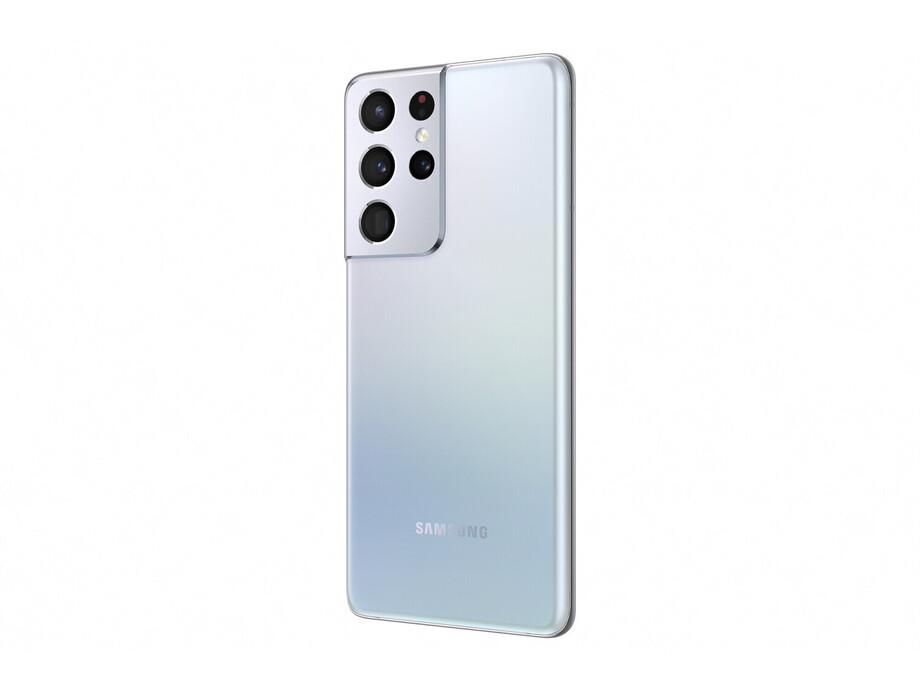 Samsung Galaxy S21 Ultra 5G Phantom Silver 12+256GB 6
