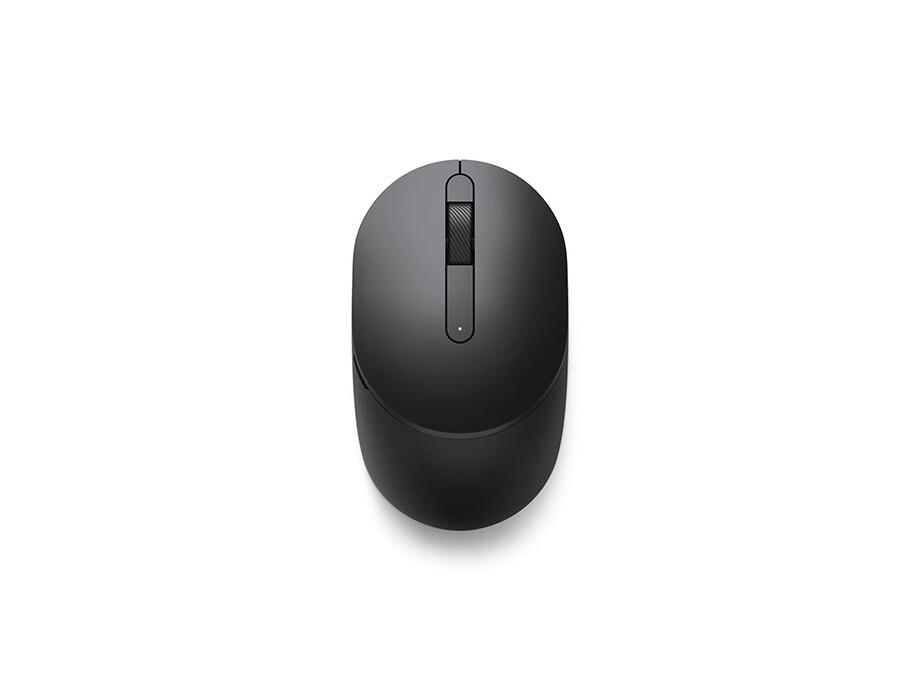 Bezvadu pele Dell MS3320W 2.4GHz Wireless Optical Mouse, Black 1