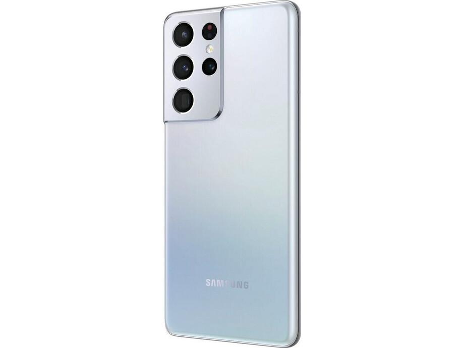 Samsung Galaxy S21 Ultra 5G Phantom Silver 12+128GB 5