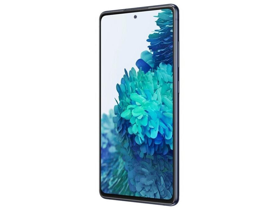 Viedtālrunis Samsung Galaxy S20 FE Cloud Navy 4