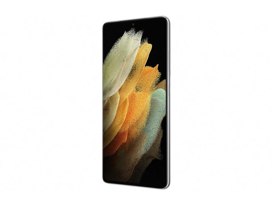 Samsung Galaxy S21 Ultra 5G Phantom Silver 12+256GB 4