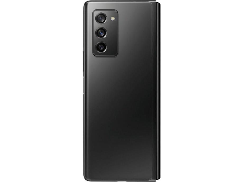 Viedtālrunis Samsung Galaxy Z Fold2 5G Mystic Black 6