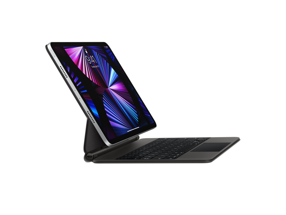 Magic Keyboard for iPad Air (4th generation)   11-inch iPad Pro (1st, 2nd and 3rd gen) - INT 0