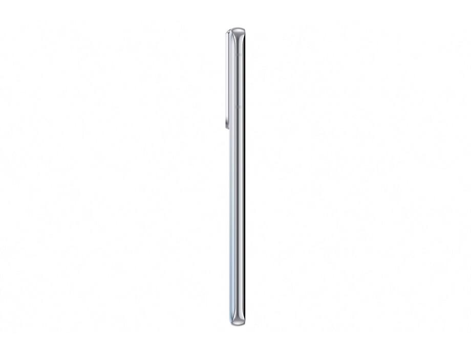 Samsung Galaxy S21 Ultra 5G Phantom Silver 12+256GB 7