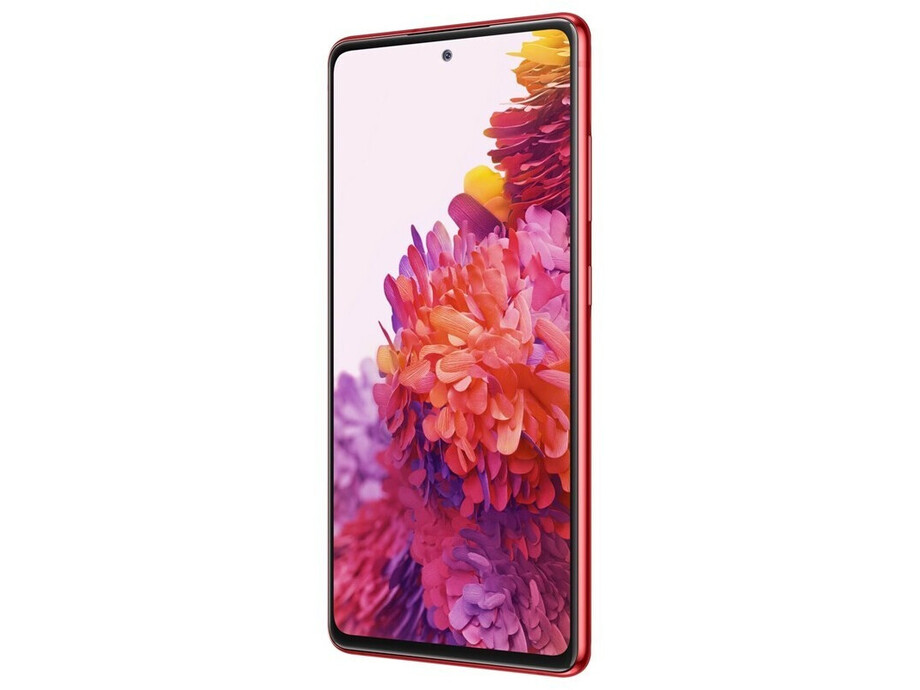 Viedtālrunis Samsung Galaxy S20 FE Cloud Red 3