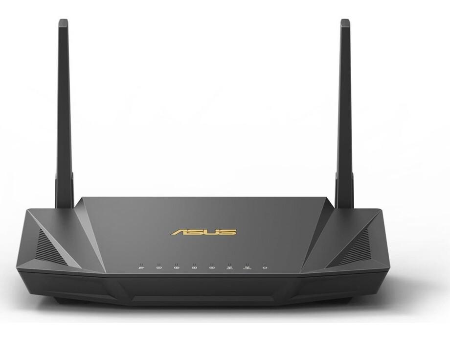 Bezvadu maršrutētājs Asus RT-AX56U 802.11ax Wireless Router (rūteris) 0