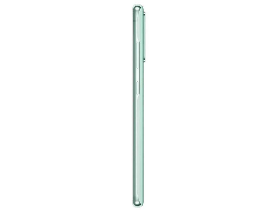 Viedtālrunis Samsung Galaxy S20 FE Cloud Mint 5