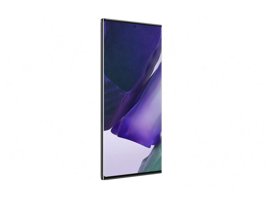 Viedtālrunis Samsung Galaxy Note 20 Ultra 5G Mystic Black 4