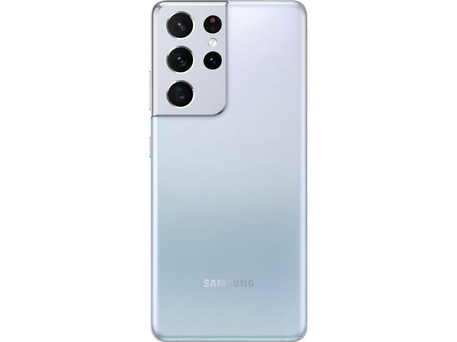 Samsung Galaxy S21 Ultra 5G Phantom Silver 12+128GB 2