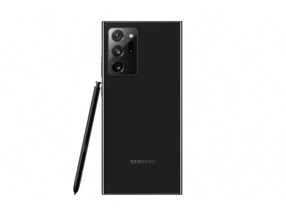 Viedtālrunis Samsung Galaxy Note 20 Ultra 5G Mystic Black 2