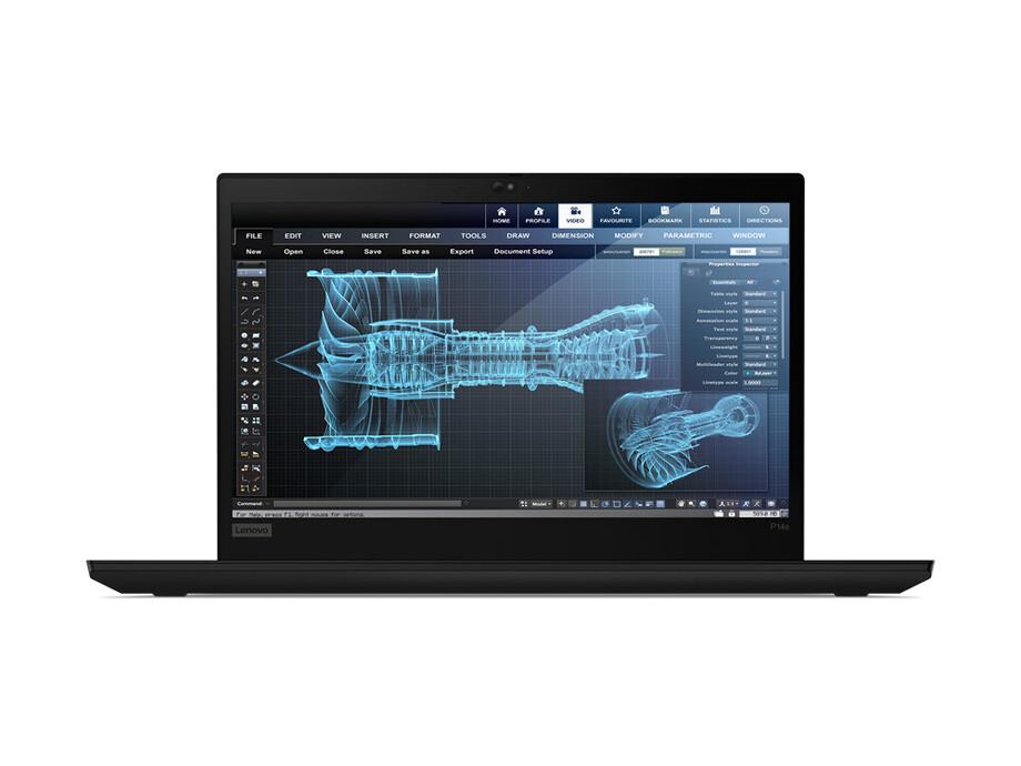 "Portatīvais dators Lenovo ThinkPad P14s Gen 2 14"" FHD i7-1165G7/16GB/512GB/IntelUHD/WIN10 Pro/ENG Backlit kbd/Black/CO2offset1T 0"