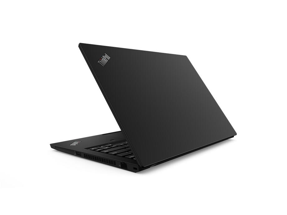 "Portatīvais dators Lenovo ThinkPad P14s Gen 2 14"" FHD i7-1165G7/16GB/512GB/IntelUHD/WIN10 Pro/ENG Backlit kbd/Black/CO2offset1T 3"