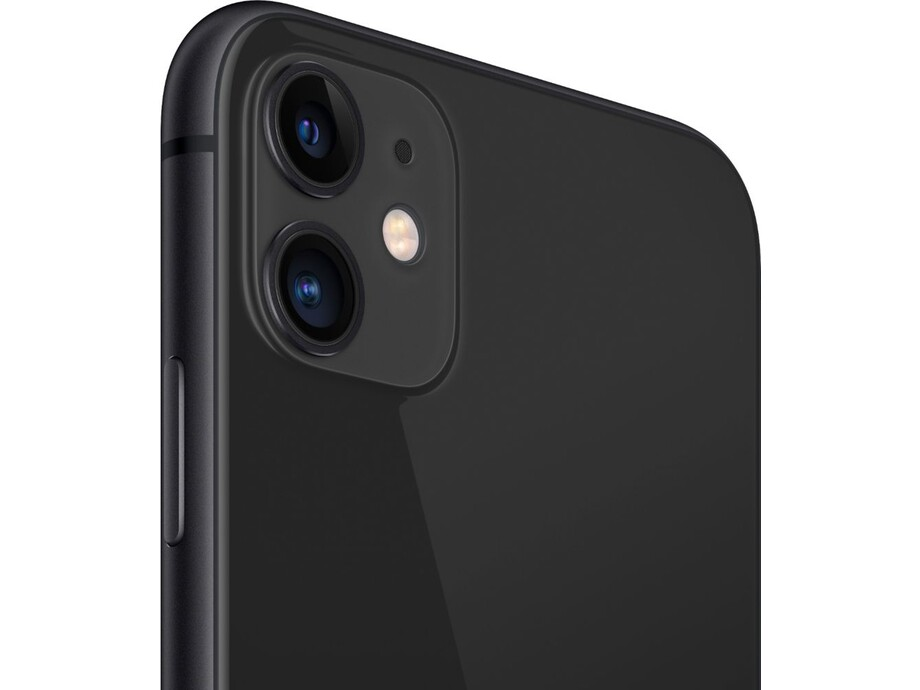 Apple iPhone 11 256GB Black (melns) EOL. 1