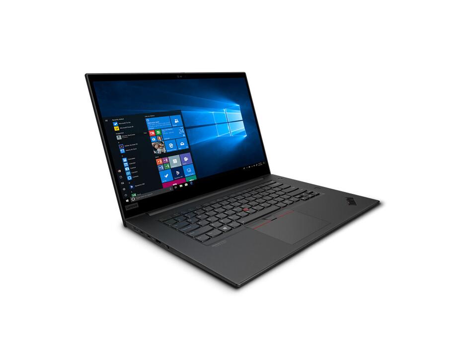 Portatīvais dators Lenovo ThinkPad P1 Gen 3 15.6 FHD i7-10750H/16GB/512GB/NVIDIA Quadro T2000 Max-Q 4GB/WIN10 Pro/ENG Backlit kbd/Black/CO2offset1T 1