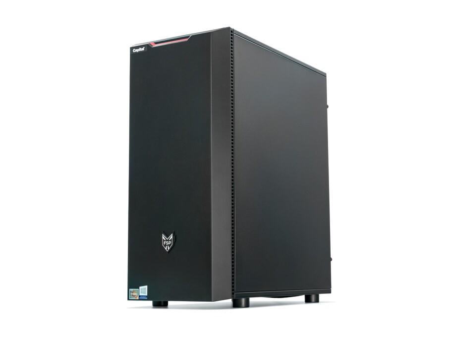 Dators Capital NEO X Apollo /R5-3600X/16GB/RTX3070Ti/500GB/650W/Win10Home 4