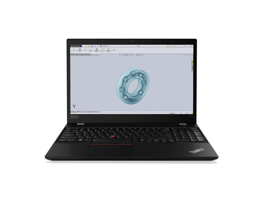 Portatīvais dators Lenovo ThinkPad P15s Gen 2 15.6 FHD i7-1165G7/16GB/512GBNVIDIA Quadro T500 4GB/Win10 Pro/ENG Backlit kbd/Black/CO2offset1T 3
