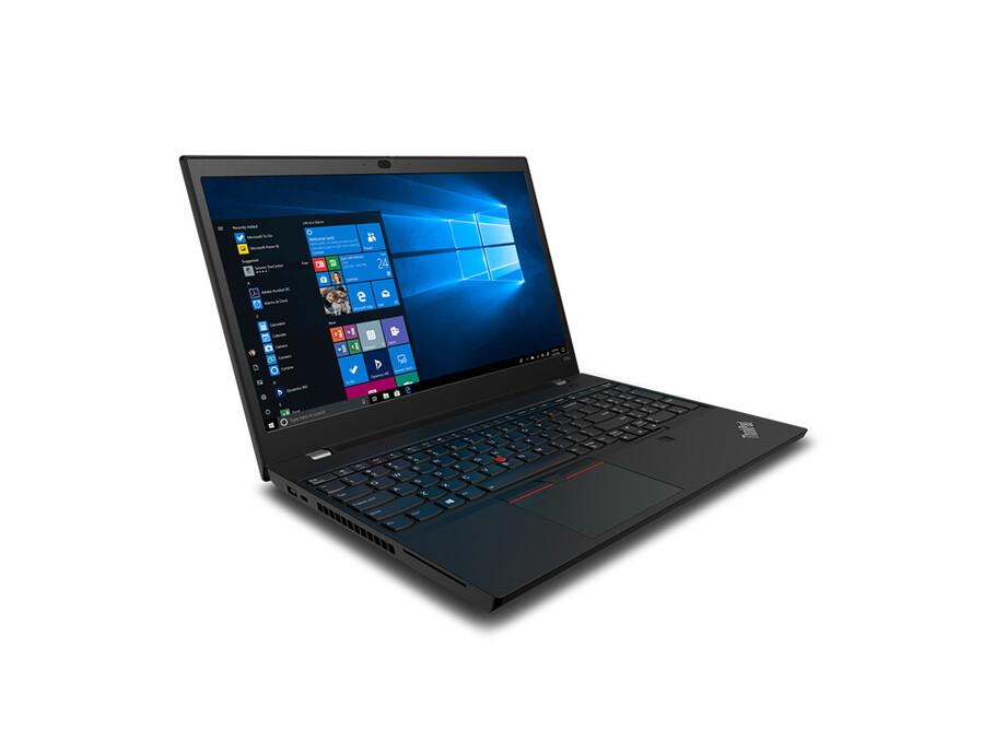 Portatīvais dators Lenovo ThinkPad P15v Gen 1 15.6 FHD i7-10750H/16GB/512GB/Intel UHD/Win10 Pro/ENG Backlit kbd/Black/CO2offset1T 0