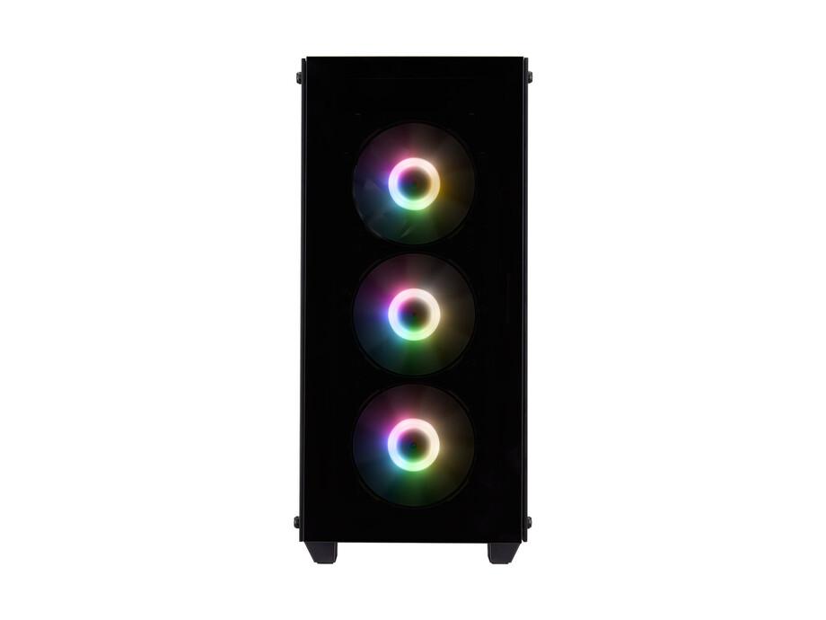 Dators Capital NEO X Quantum /i7-10700F/16GB/RTX3070Ti/500GB/650W/no_OS 6