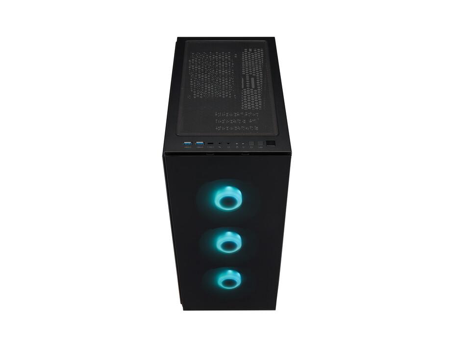 Dators Capital NEO X Quantum /i7-10700F/16GB/RTX3070Ti/500GB/650W/no_OS 3
