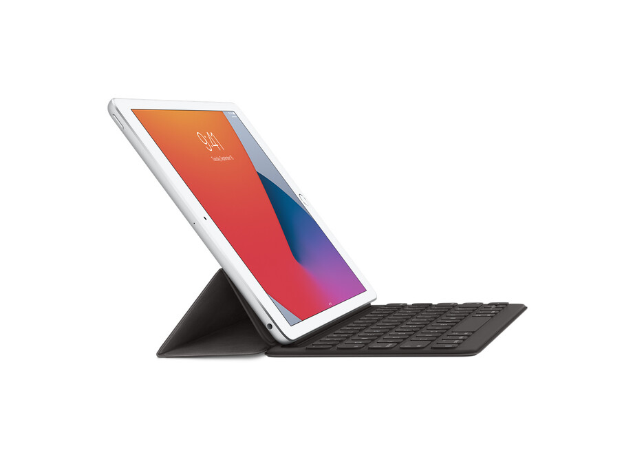 Smart Keyboard for iPad (7th generation) and iPad Air (3rd generation) -Russian 2