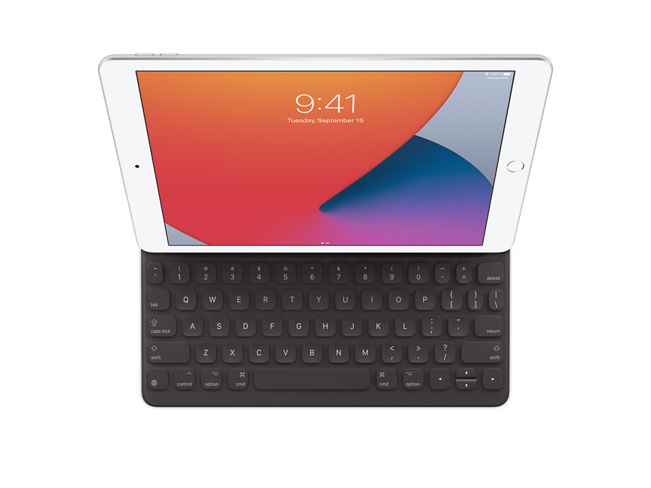 Smart Keyboard for iPad (7th generation) and iPad Air (3rd generation) -Russian 0