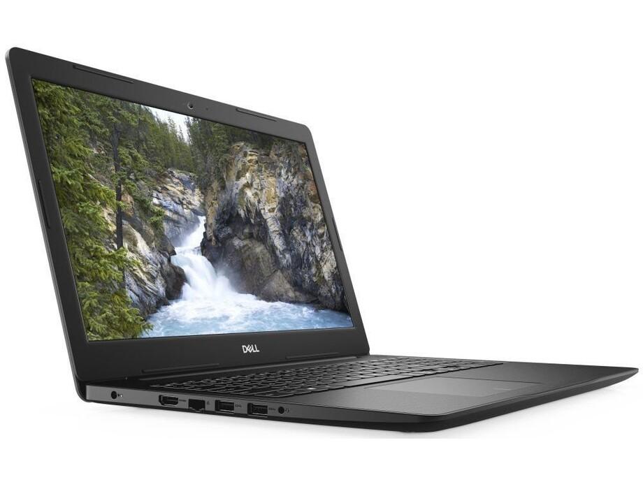 "Portatīvais dators Dell Vostro 3591 15.6"" FHD/i3-1005G1/8GB/256GB SSD/Intel UHD/ENG/Linux/3Yr 1"