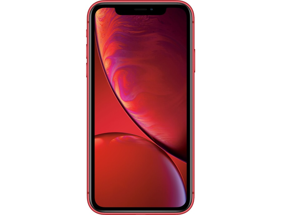 Apple iPhone XR 64GB (PRODUCT)RED 0