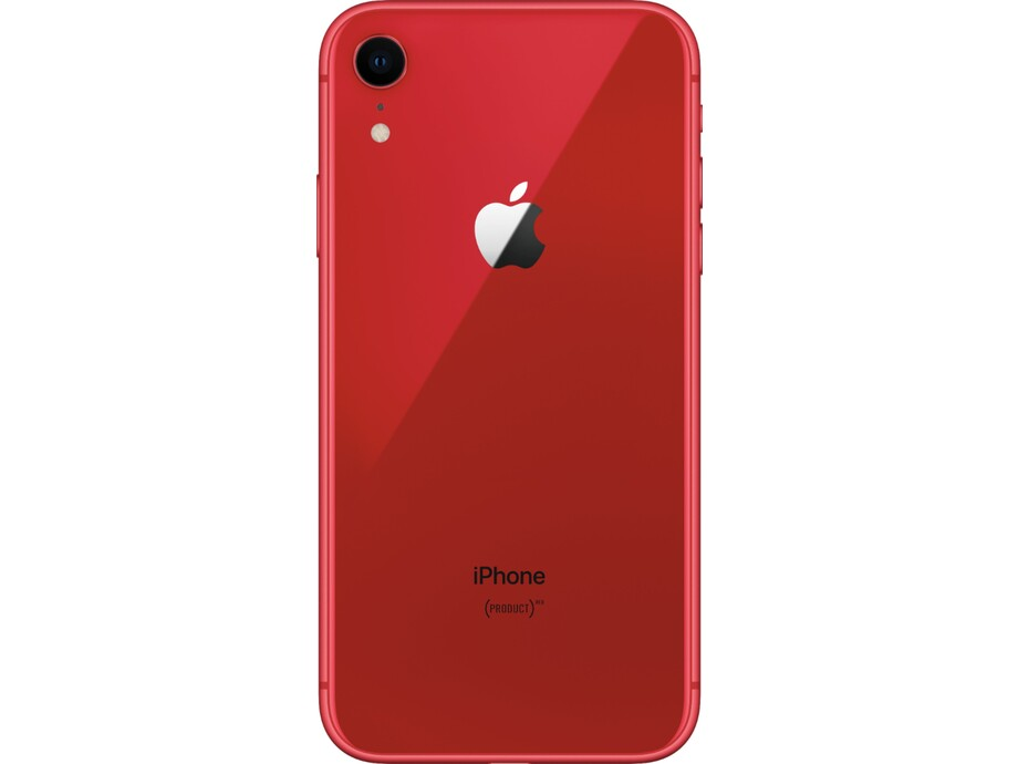 Apple iPhone XR 64GB (PRODUCT)RED 1