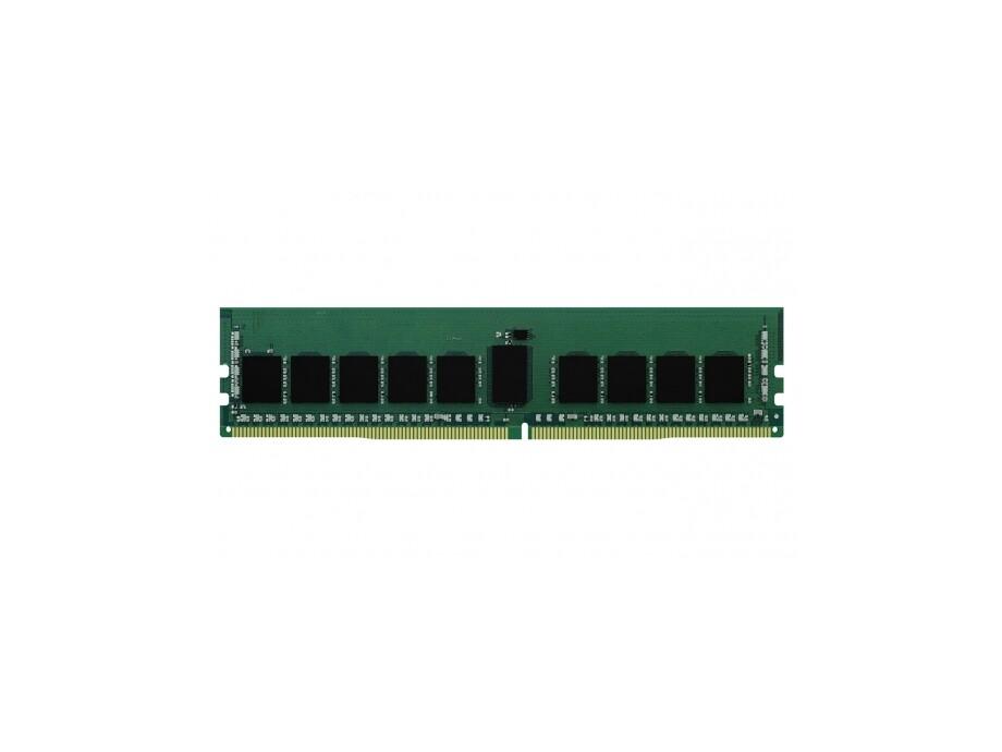 Atmiņa 8GB ECC Kingston RDIMM DDR4 2400MHz 0